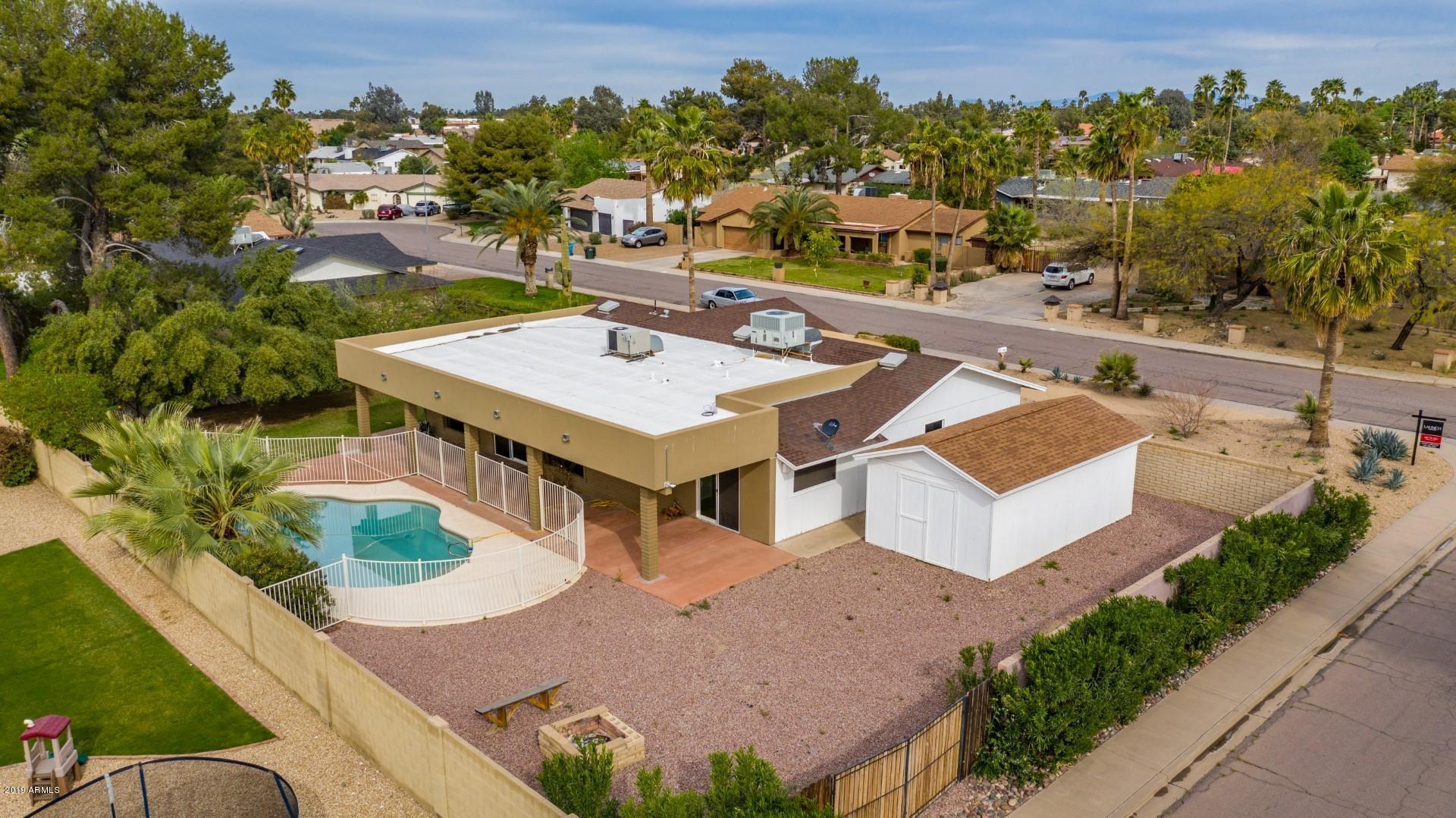 Photo of 5039 E PRESIDIO Road, Scottsdale, AZ 85254