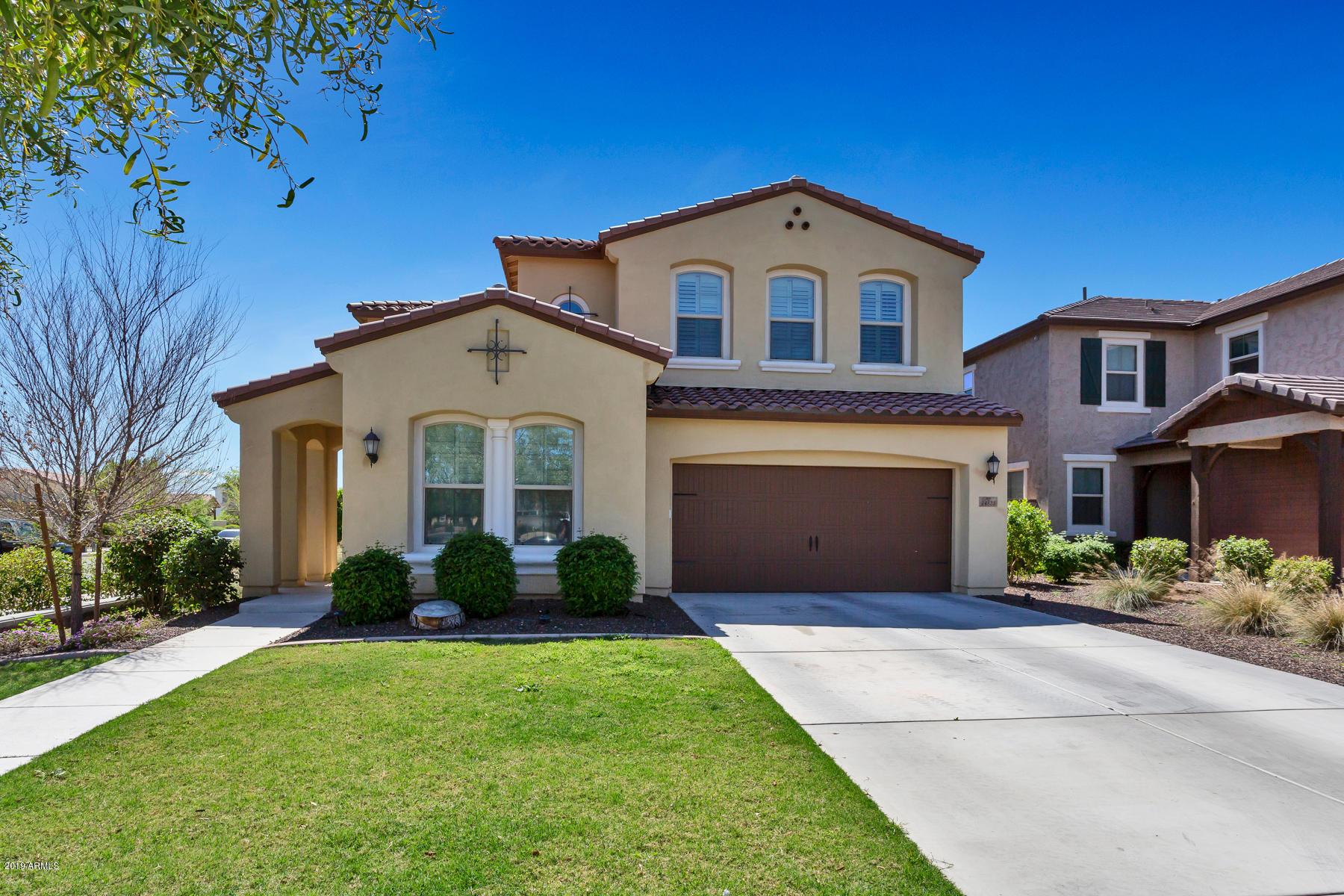 Photo of 14821 W PERSHING Street, Surprise, AZ 85379