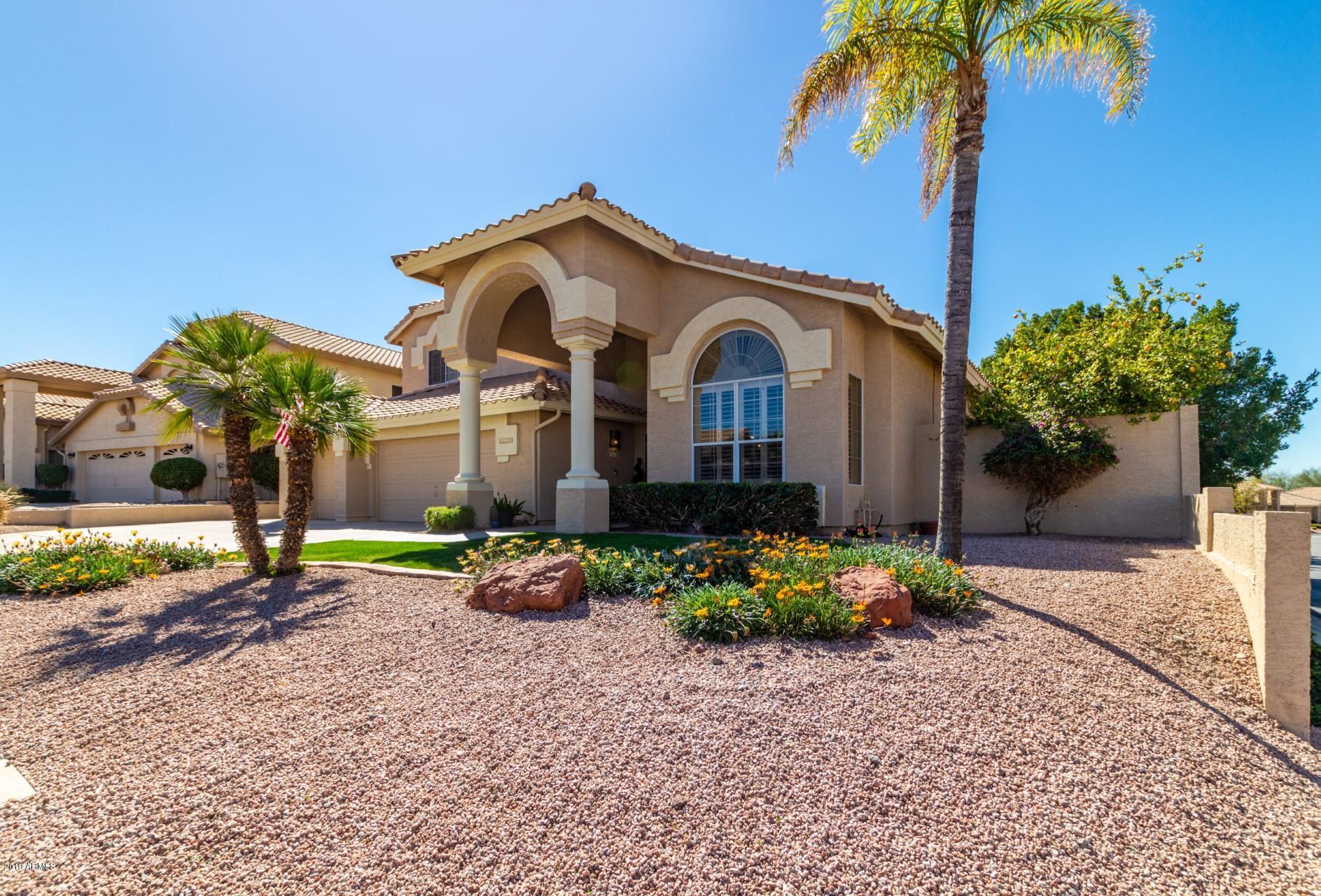 Photo of 6625 E VILLEROY Street, Mesa, AZ 85215