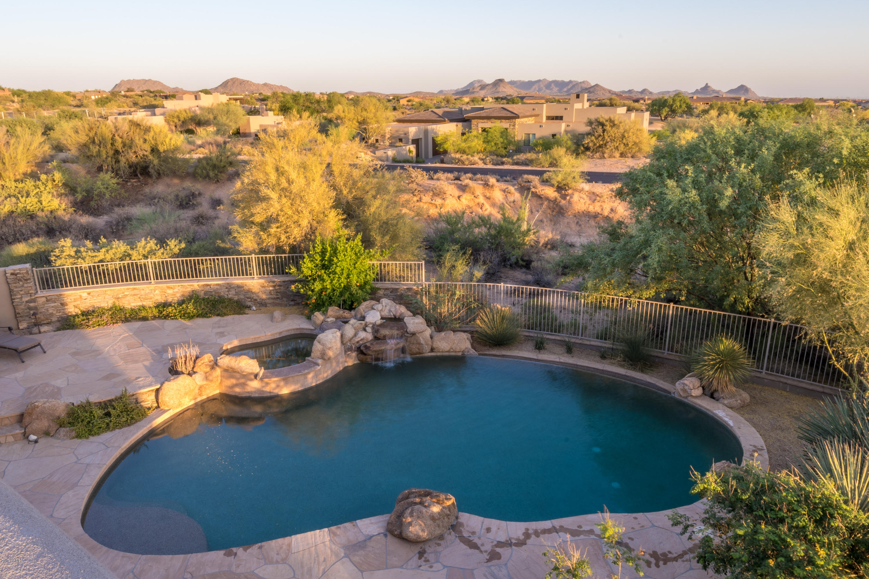 MLS 5900932 37870 N 98TH Place, Scottsdale, AZ 85262 Scottsdale AZ Private Pool