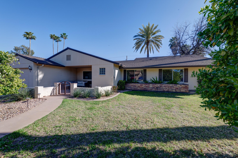 3935 E HAZELWOOD Street, Phoenix AZ 85018