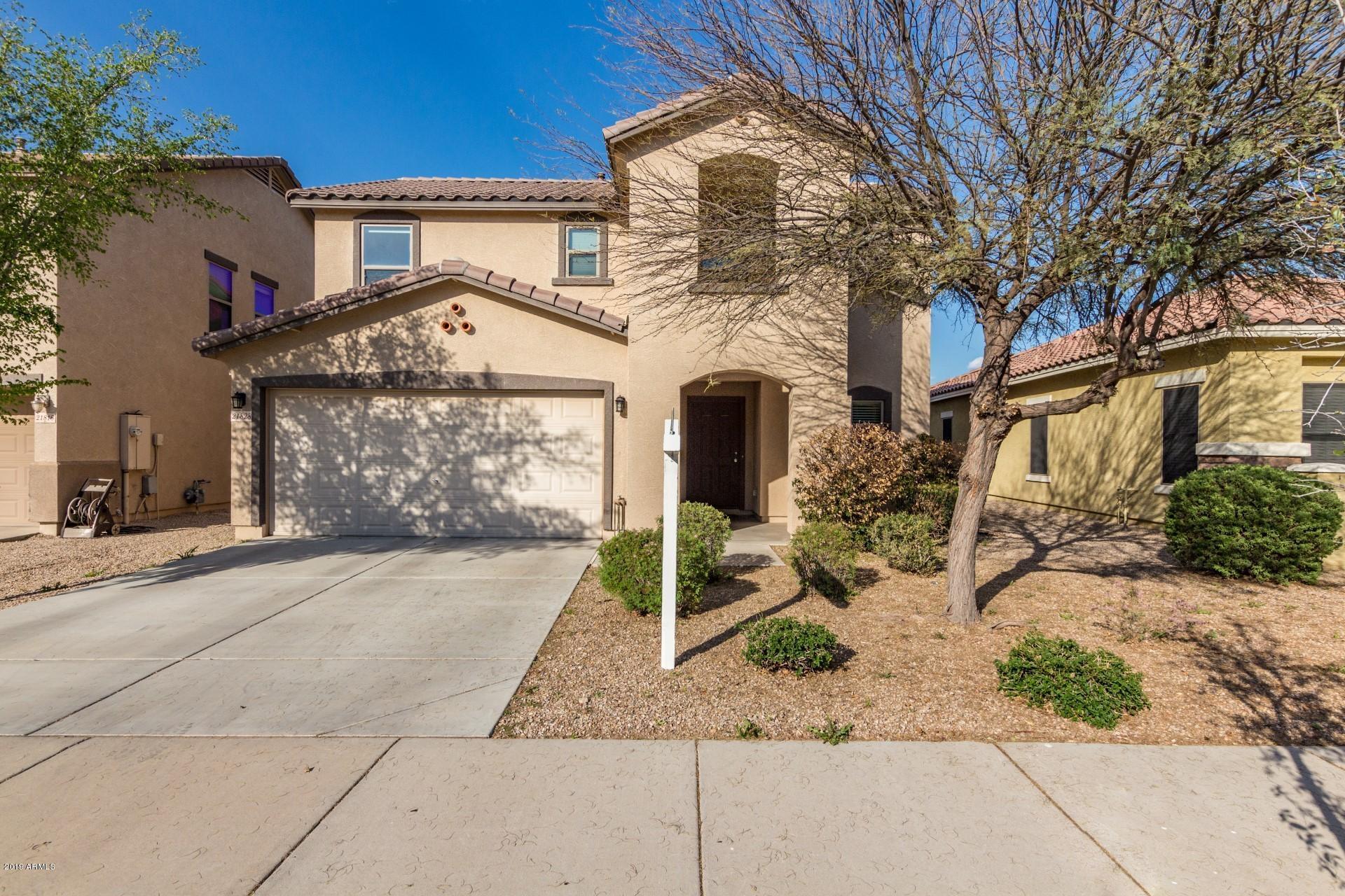 Photo of 21828 E CREOSOTE Drive, Queen Creek, AZ 85142