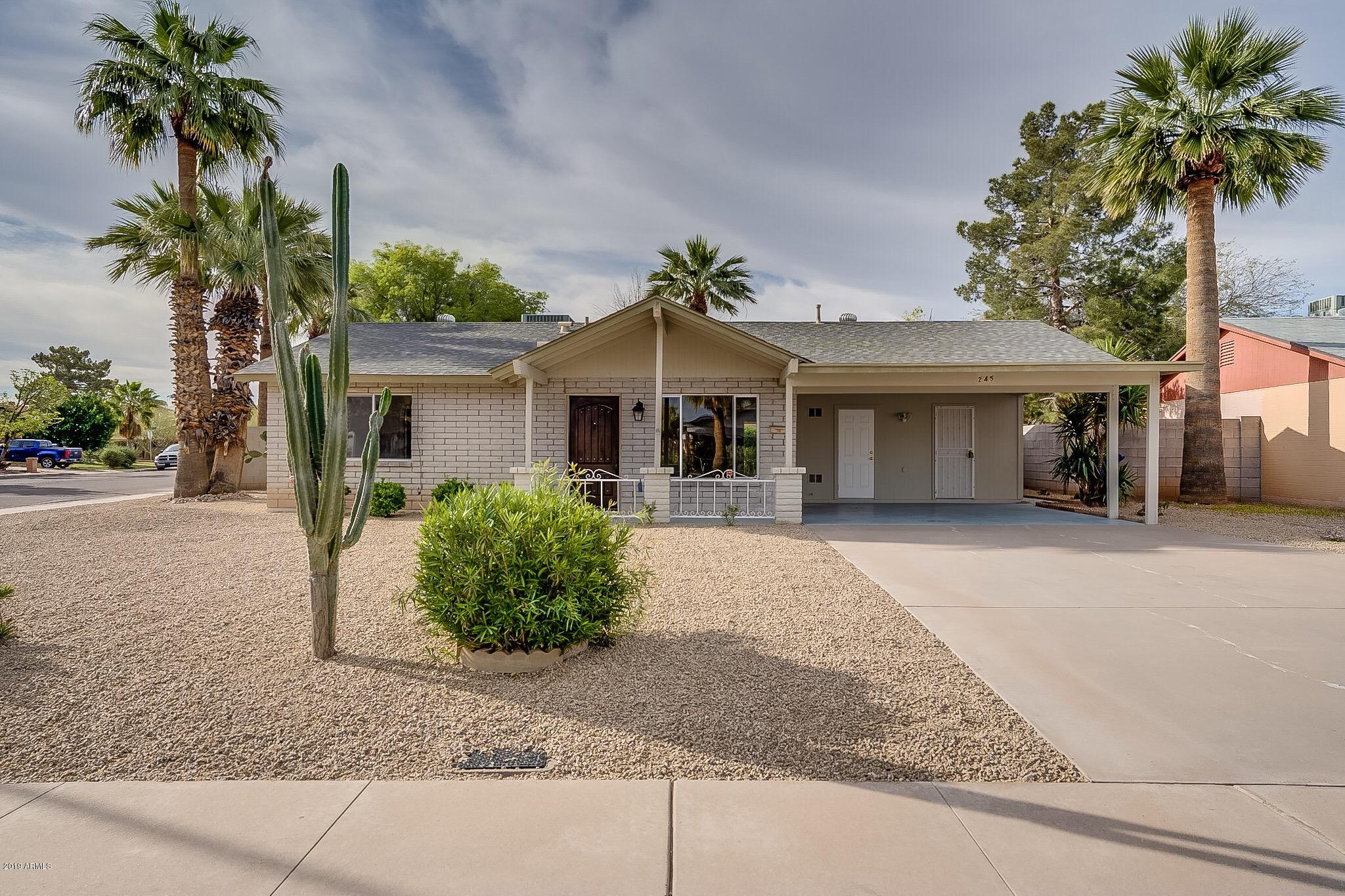 Photo of 245 E Tulane Drive, Tempe, AZ 85283