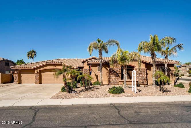 Photo of 5916 N 131ST Drive, Litchfield Park, AZ 85340