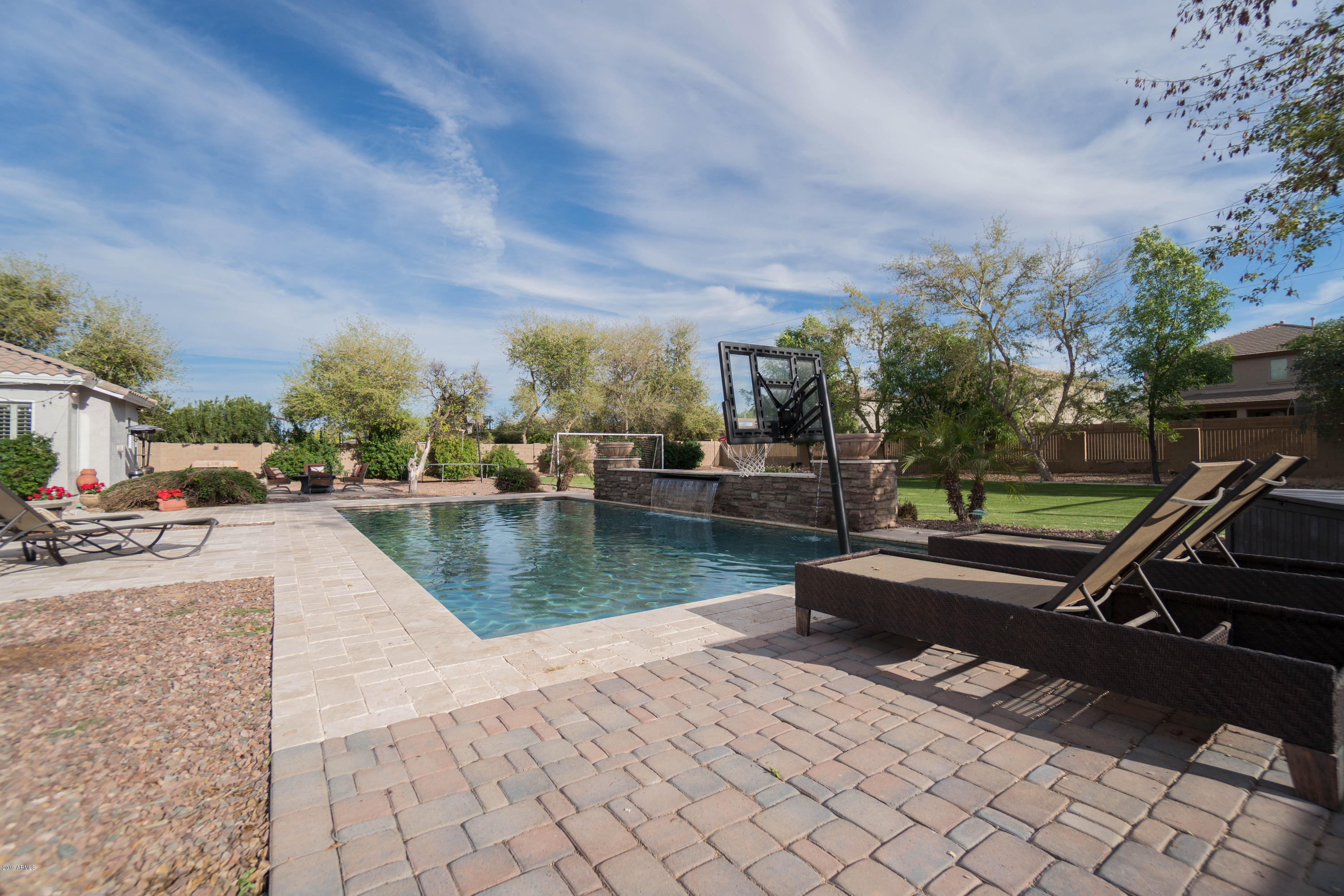 Photo of 3339 E VALLEJO Court, Gilbert, AZ 85298