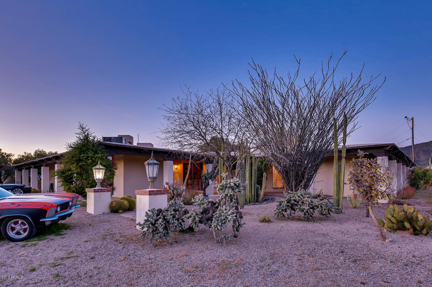 Photo of 7045 E ARROYO Road, Cave Creek, AZ 85331