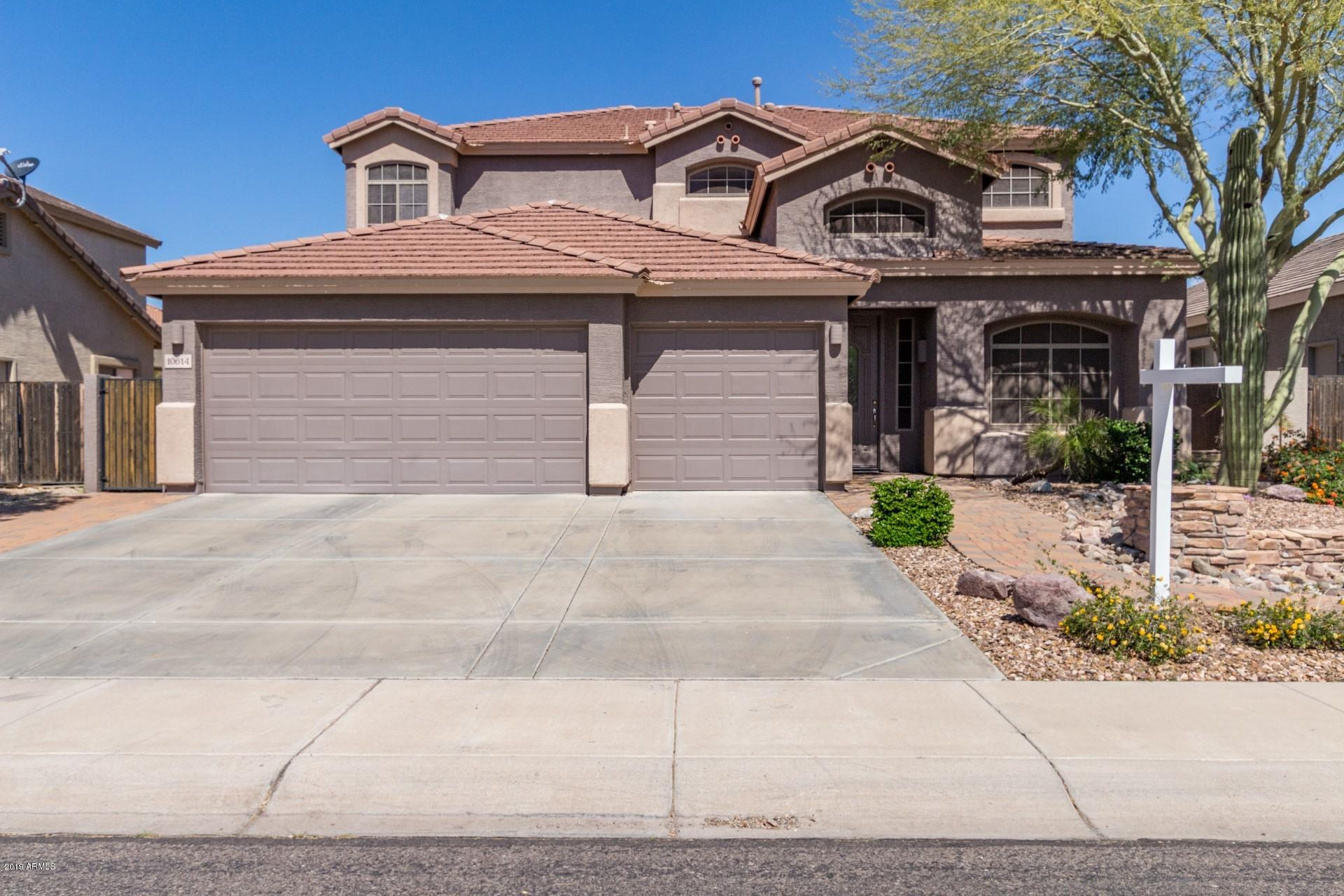 Photo of 10614 E KIVA Avenue, Mesa, AZ 85209