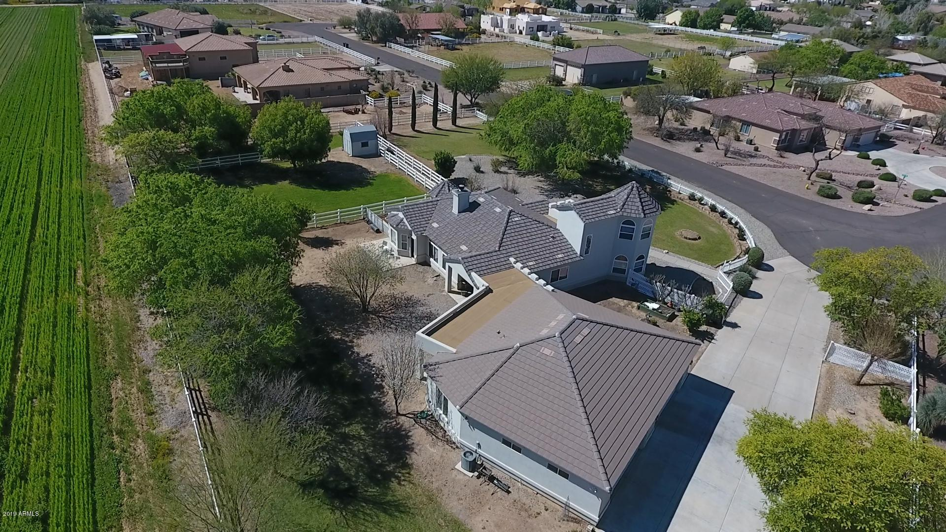 MLS 5902181 6409 N 177TH Drive, Waddell, AZ 85355 Waddell AZ Mountain View