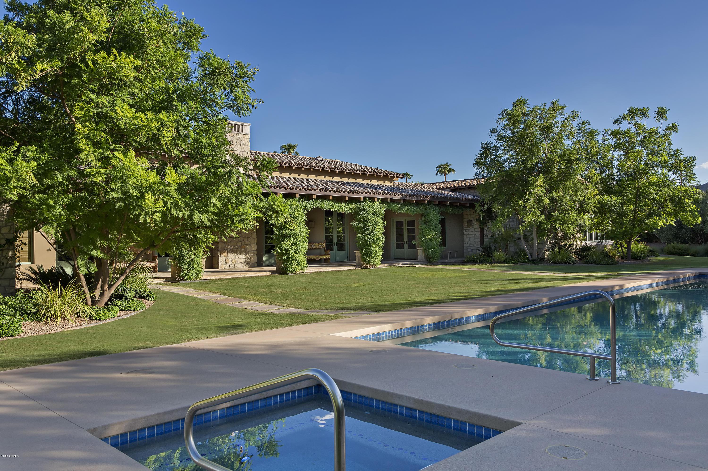 MLS 5901322 6414 E MAVERICK Road, Paradise Valley, AZ 85253 Paradise Valley AZ Camelback Country Club Estates