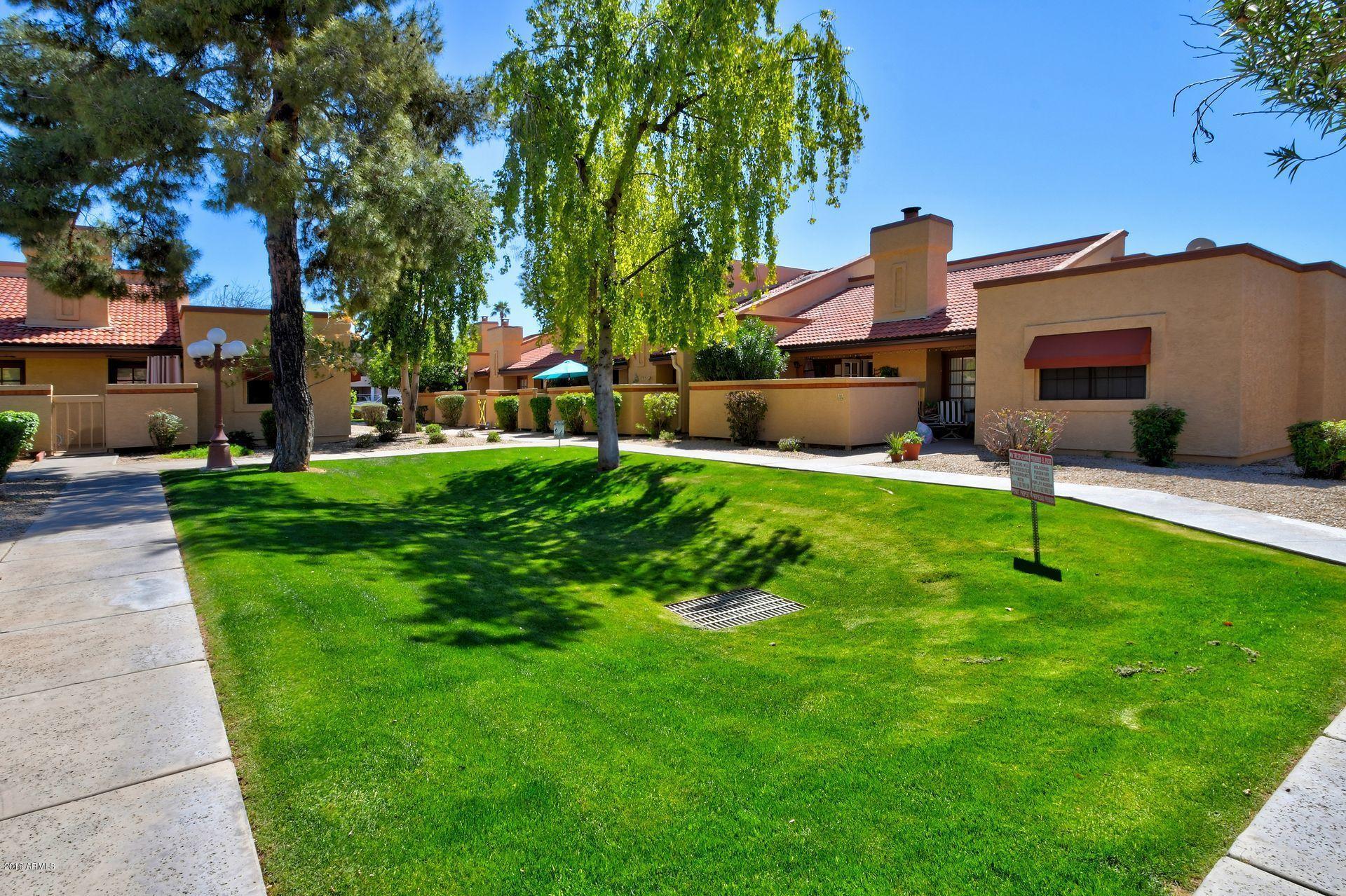 Photo of 6900 E GOLD DUST Avenue #117, Paradise Valley, AZ 85253