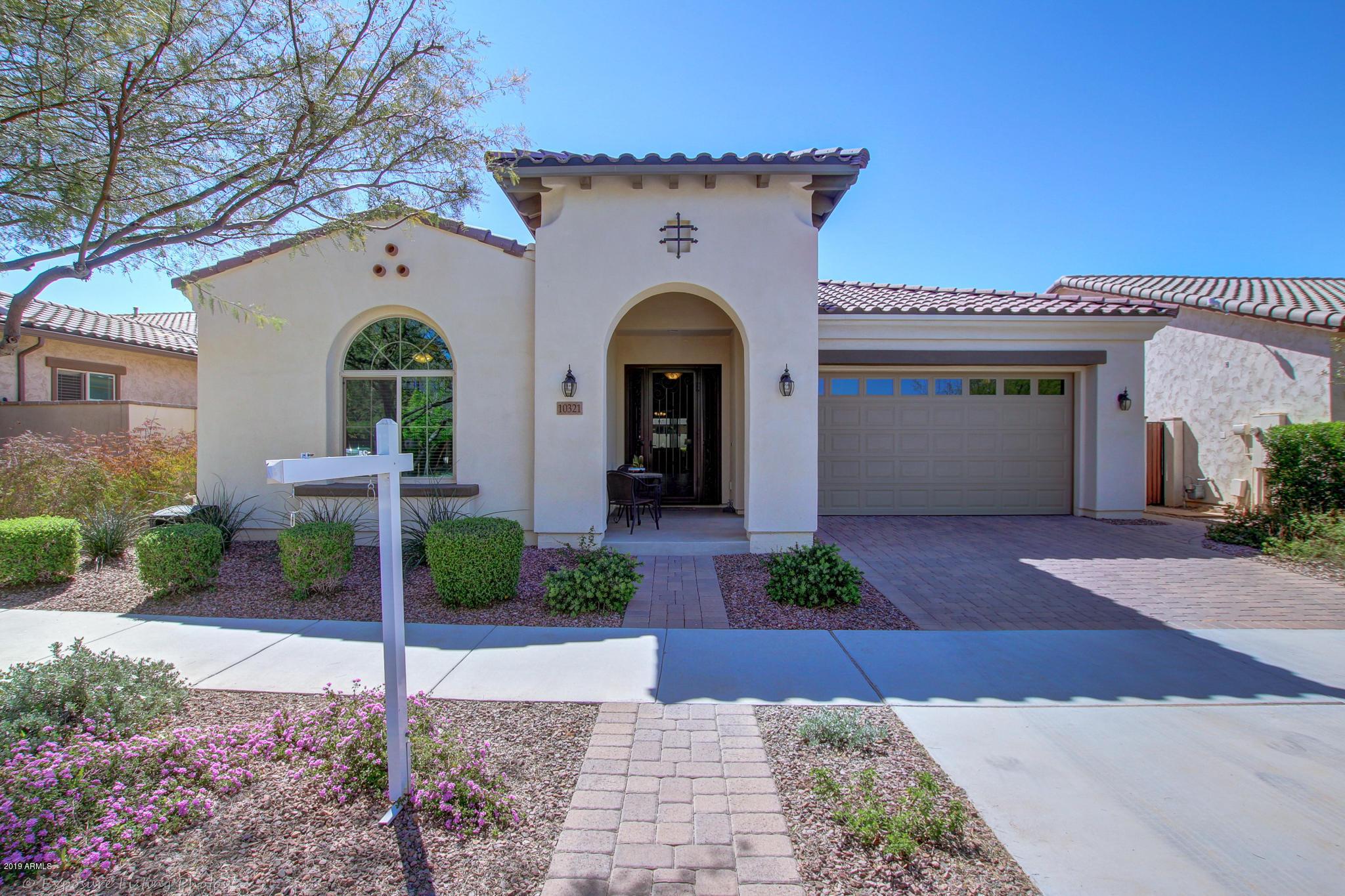Photo of 10321 E TALAMEER Avenue, Mesa, AZ 85212