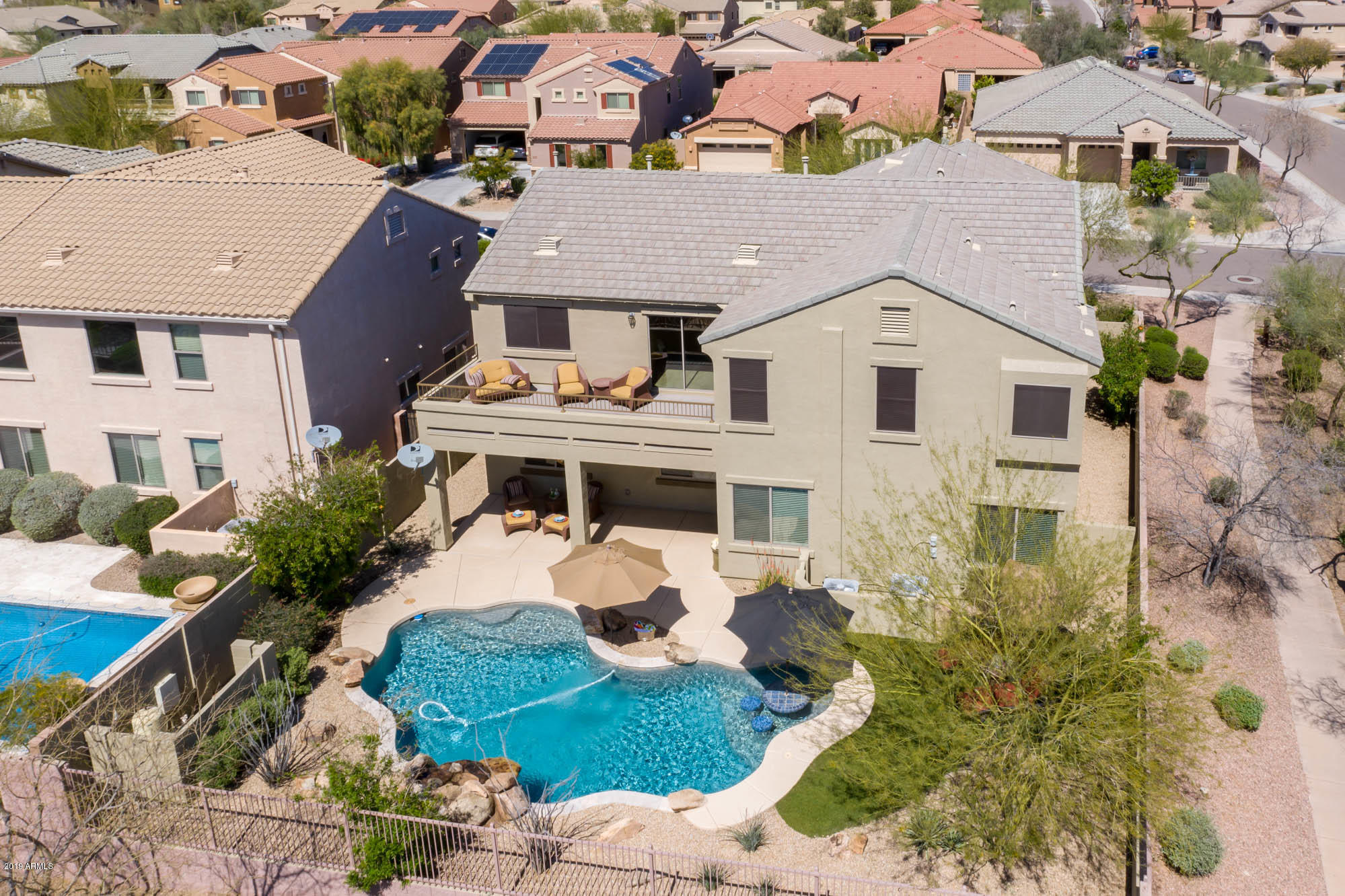 MLS 5901183 4317 E HASHKNIFE Road, Phoenix, AZ 85050 Phoenix AZ Desert Ridge
