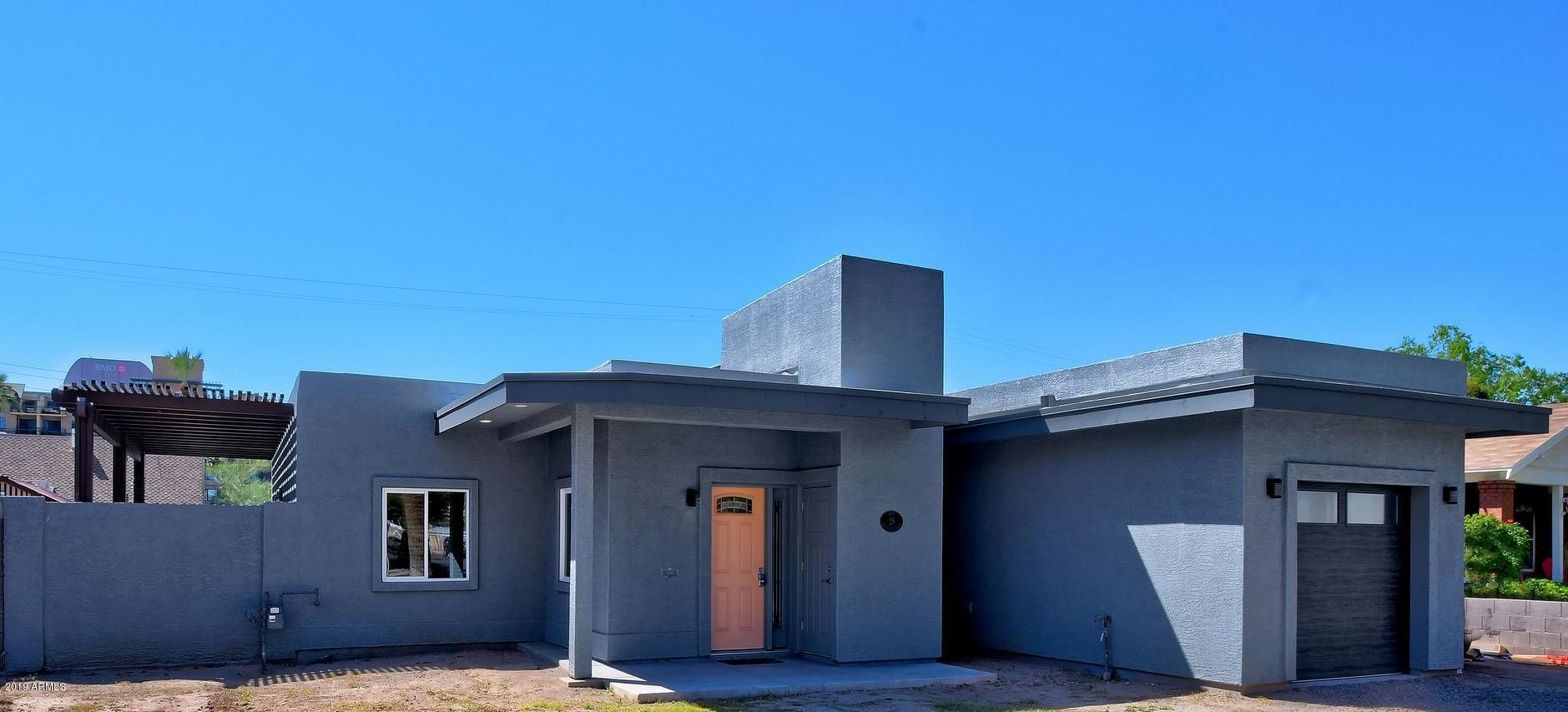 25 W WILSHIRE Drive, Phoenix AZ 85003