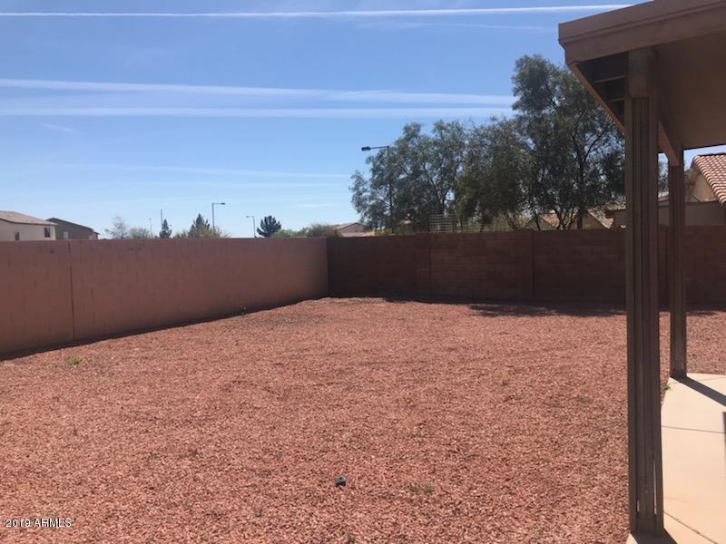 MLS 5901273 7371 S SKYLARK Lane, Buckeye, AZ 85326