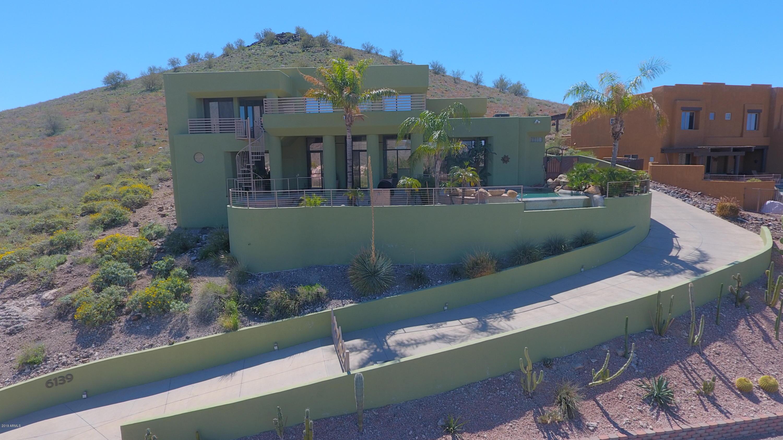 Photo of 6139 W ALAMEDA Road, Glendale, AZ 85310