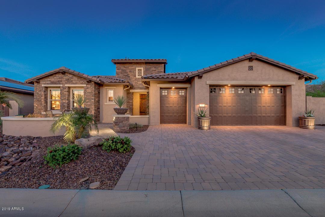 Photo of 2117 N 166TH Drive, Goodyear, AZ 85395