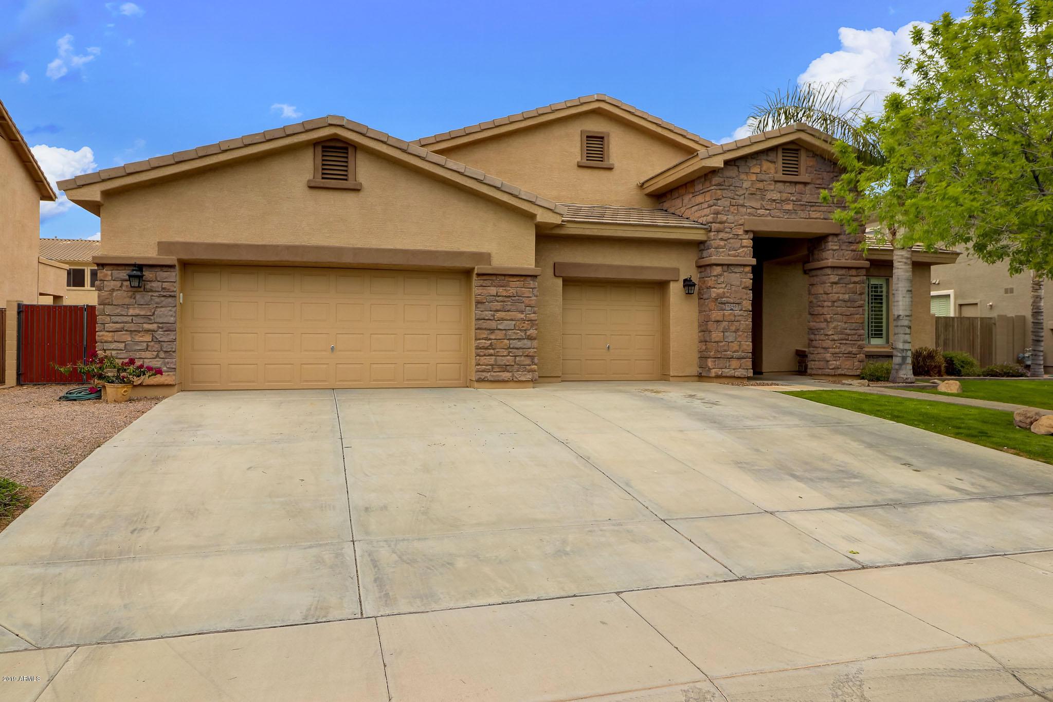Photo of 11346 E STANTON Avenue, Mesa, AZ 85212
