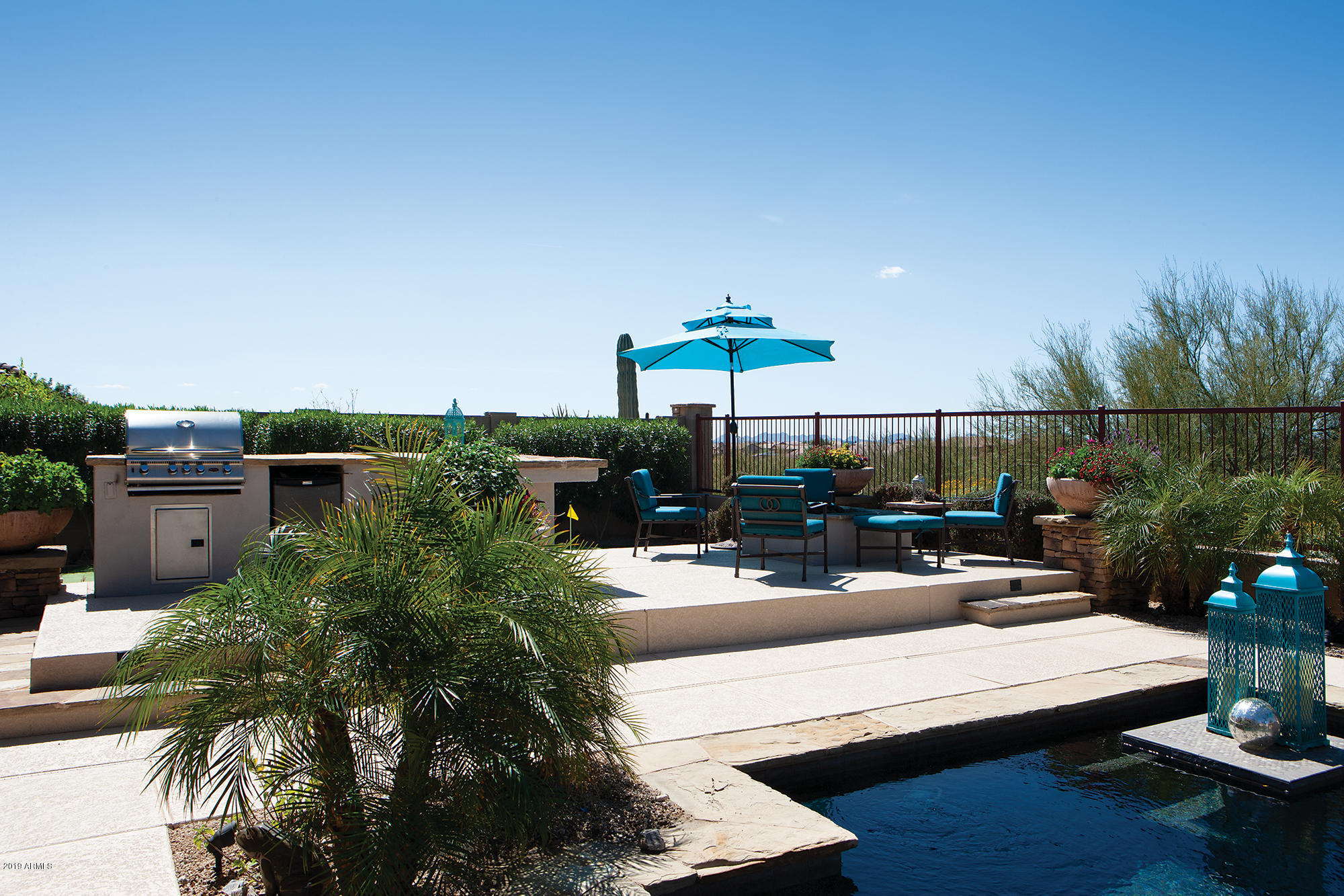 MLS 5900186 18062 N 100TH Street, Scottsdale, AZ 85255 Scottsdale AZ Private Pool