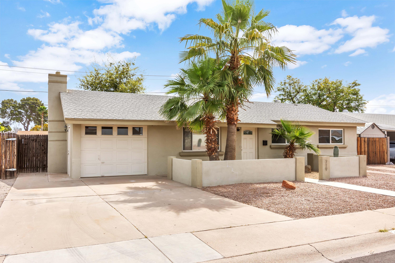Photo of 719 N 74TH Street, Scottsdale, AZ 85257