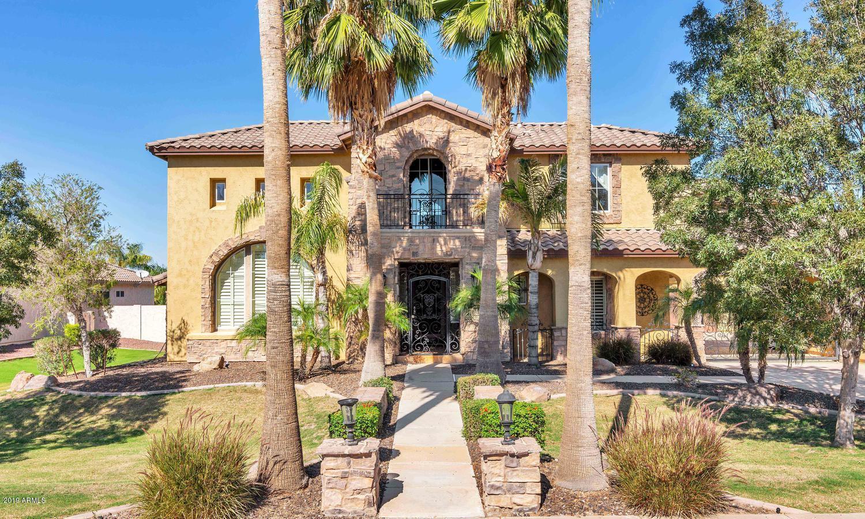 Photo of 3374 E Vallejo Court, Gilbert, AZ 85298