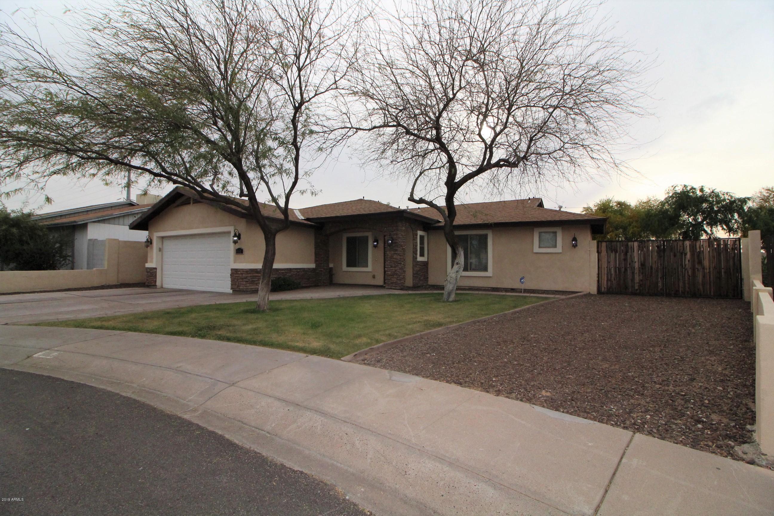 Photo of 4612 S FAIR Lane, Tempe, AZ 85282