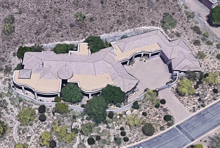 MLS 5902399 5142 W Arrowhead Lakes Drive, Glendale, AZ 85308 Glendale AZ Luxury