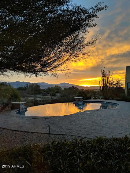 MLS 5874541 33419 N 141ST Street, Scottsdale, AZ Rio Verde Foothills in Scottsdale