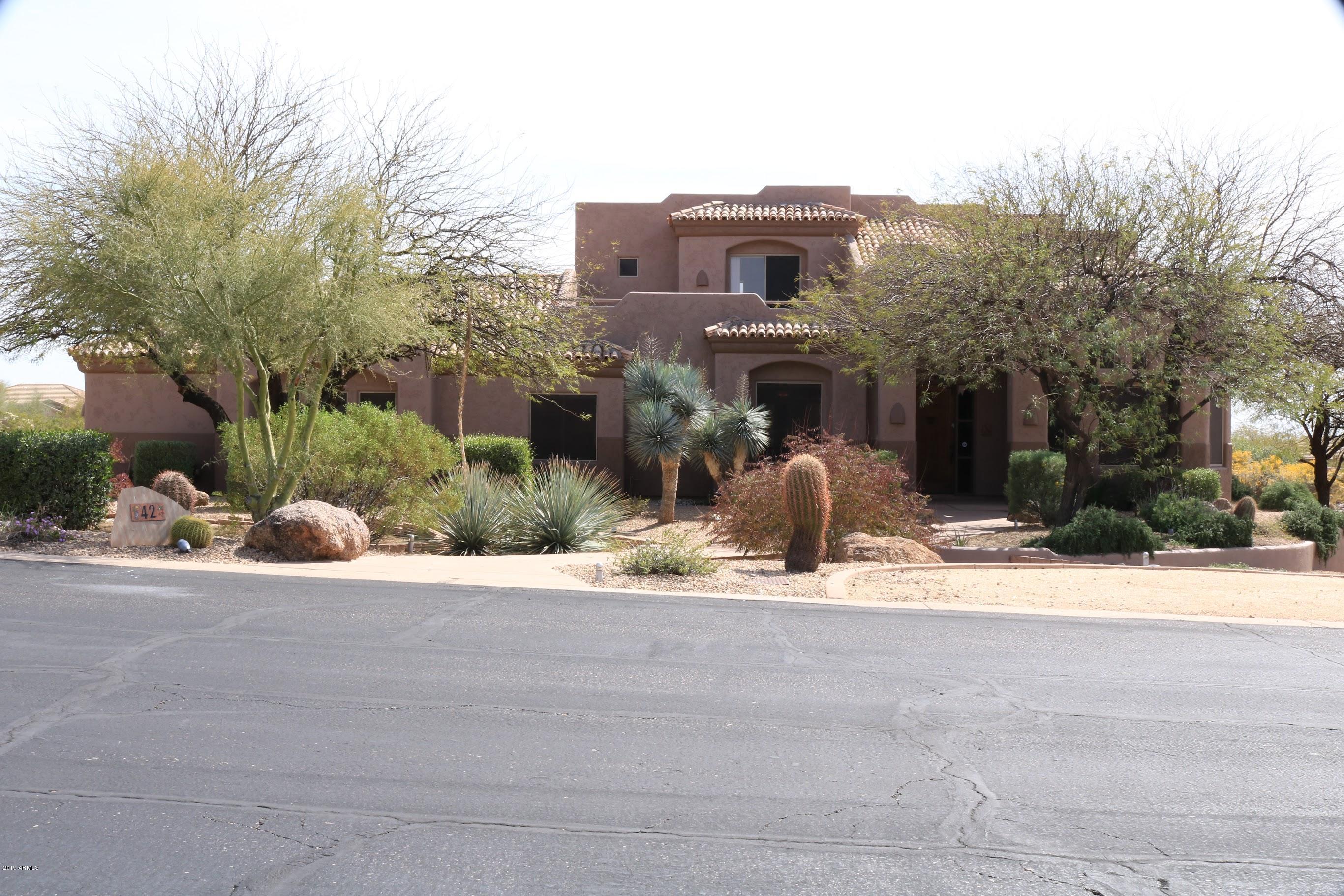Photo of 8540 E MCDOWELL Road #42, Mesa, AZ 85207
