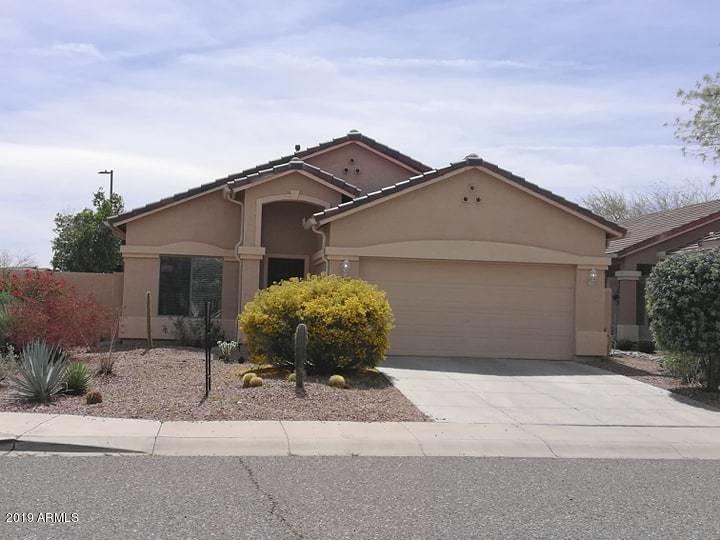 4509 W CROSSWATER Way, Anthem in Maricopa County, AZ 85086 Home for Sale
