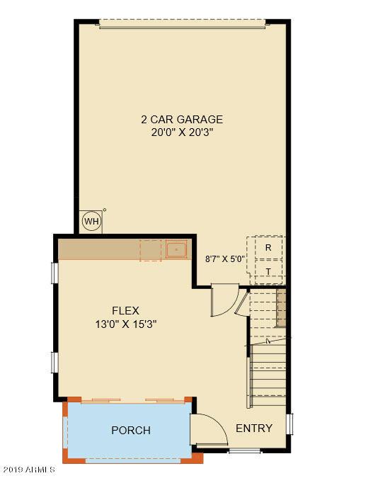 MLS 5902091 2654 S HARMONY Avenue, Gilbert, AZ 85295 Gilbert AZ Val Vista Lakes