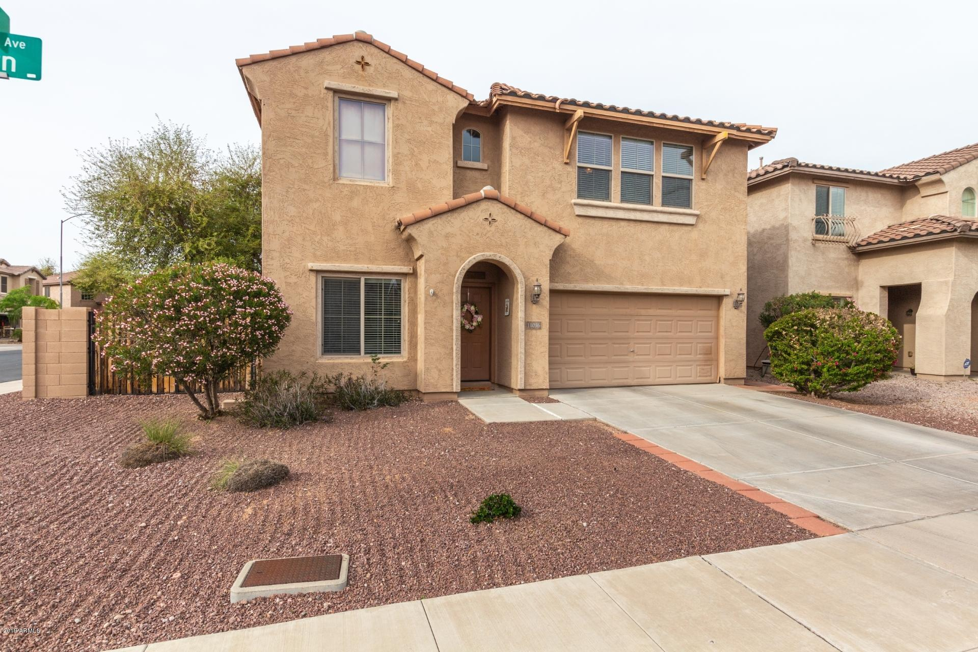 Photo of 11036 E Stearn Avenue, Mesa, AZ 85212