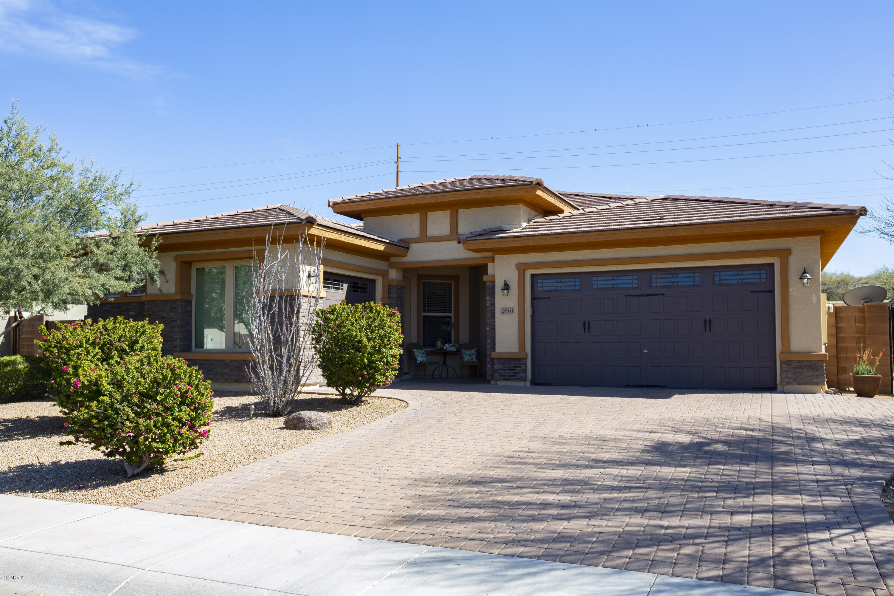 Photo of 2661 E ODESSA Street, Mesa, AZ 85213