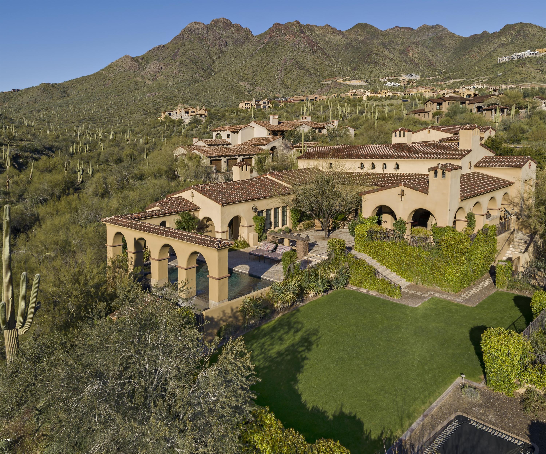 MLS 5900464 10744 E WINGSPAN Way, Scottsdale, AZ 85255 Scottsdale AZ Private Pool