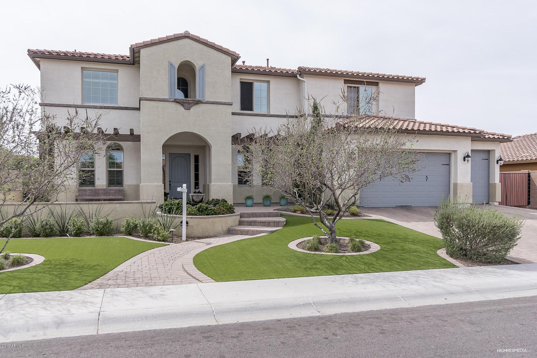 Photo of 3917 E ELMWOOD Street, Mesa, AZ 85205