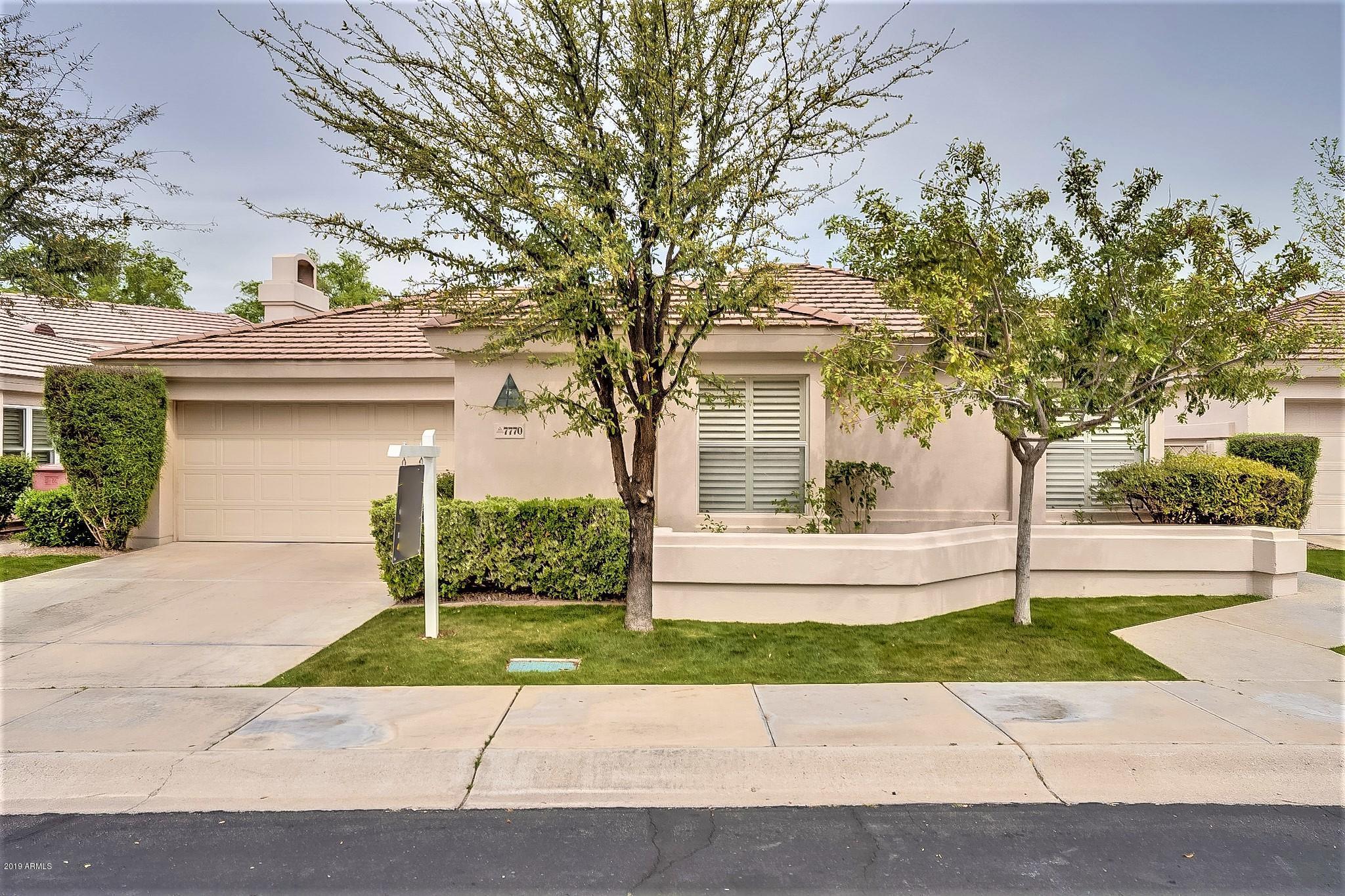 Photo of 7770 E Lakeview Court, Scottsdale, AZ 85258