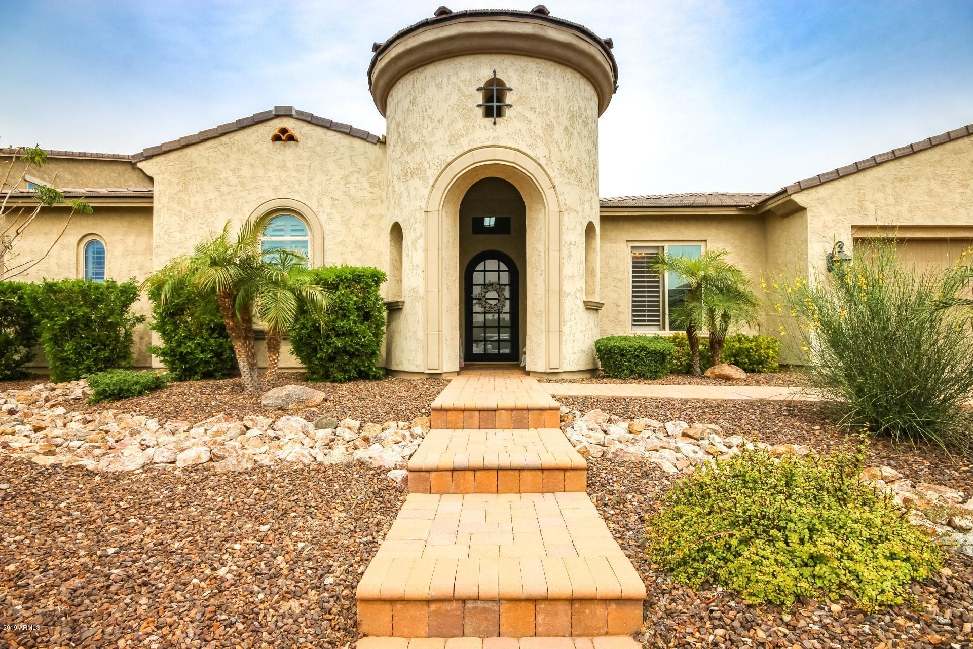 Photo of 9394 W LOS GATOS Drive, Peoria, AZ 85383