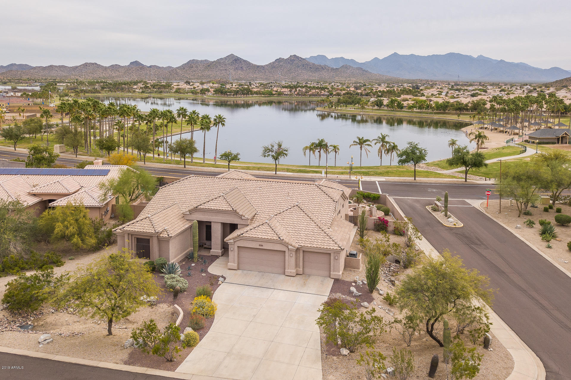 Photo of 10793 BLOSSOM Drive, Goodyear, AZ 85338