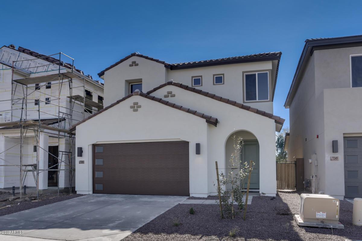 Photo of 7241 W AIRE LIBRE Avenue, Peoria, AZ 85382