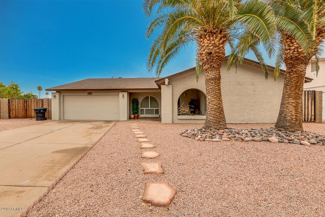 Photo of 2349 S CHERRY Circle, Mesa, AZ 85210