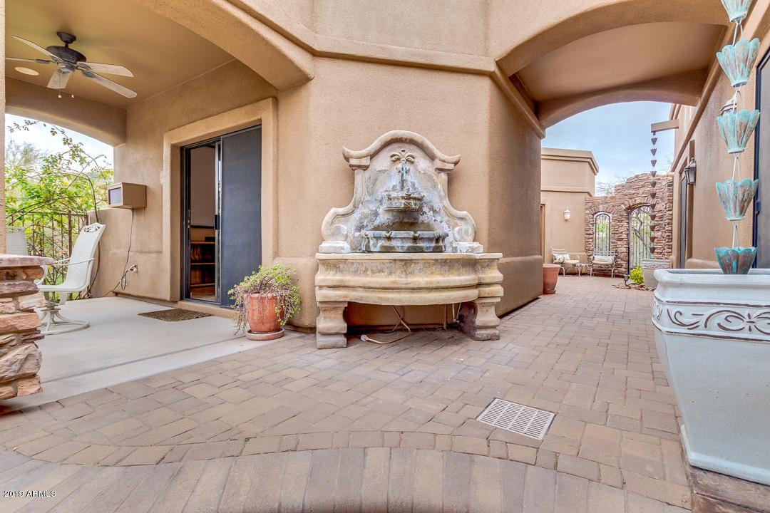 MLS 5902748 16211 E RED MOUNTAIN Trail, Fountain Hills, AZ 85268 Fountain Hills AZ Guest House