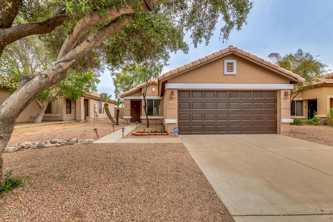 Photo of 9943 E DIAMOND Avenue, Mesa, AZ 85208