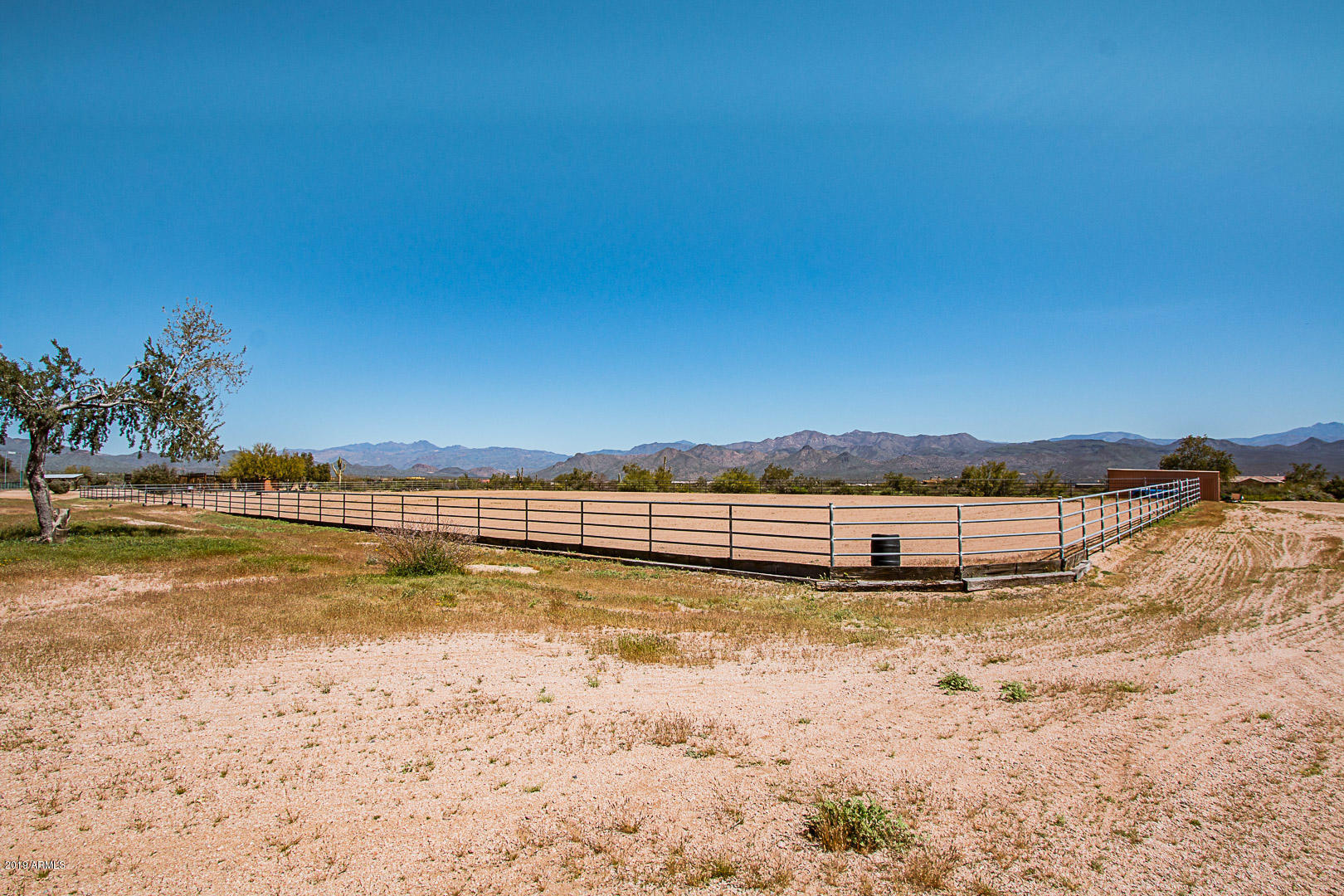 MLS 5898401 17047 E DIXILETA Drive, Rio Verde, AZ 85263 Rio Verde AZ Equestrian