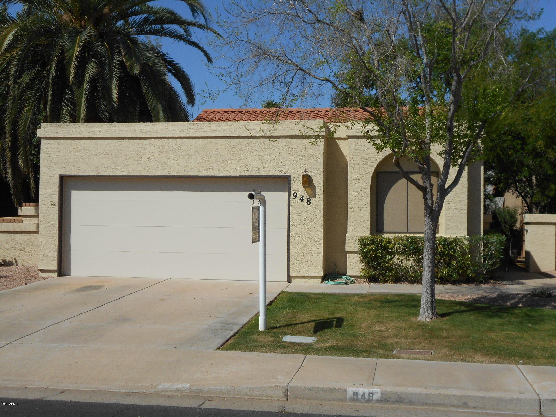 Photo of 948 S 21ST Street, Mesa, AZ 85204