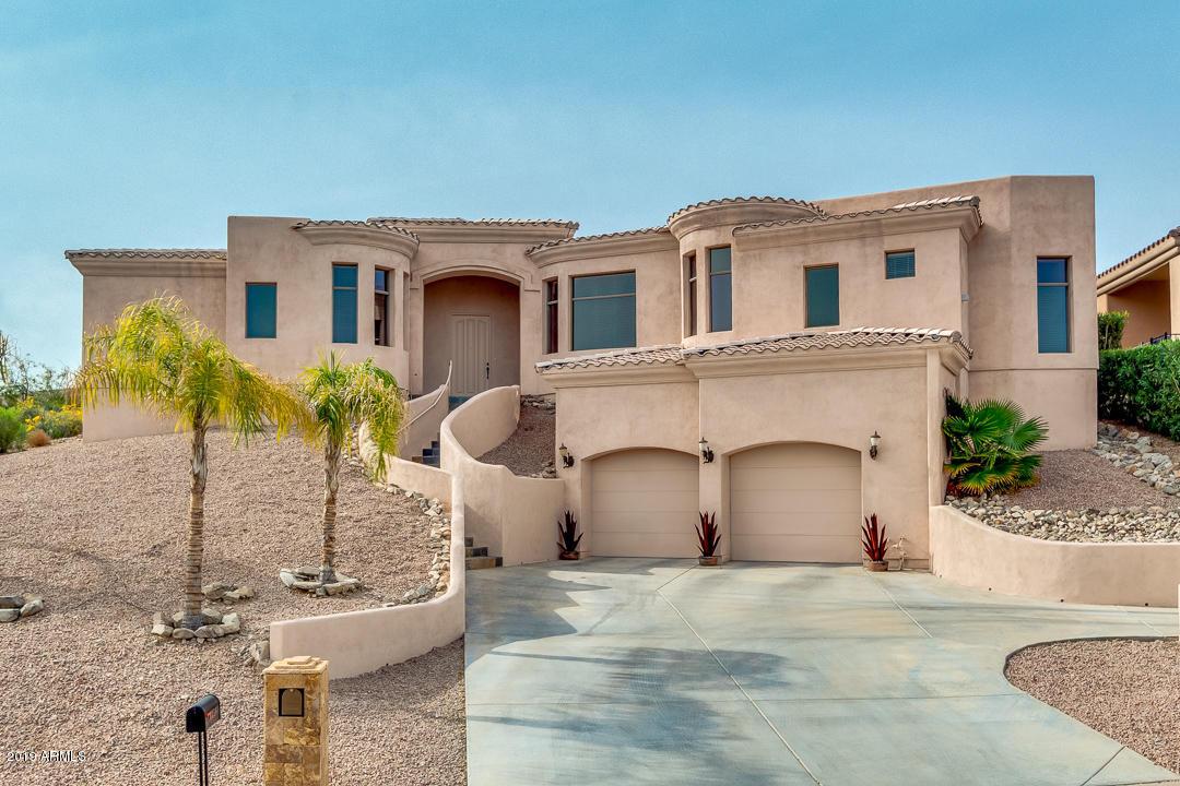 Photo of 16453 E ARROYO VISTA Drive, Fountain Hills, AZ 85268