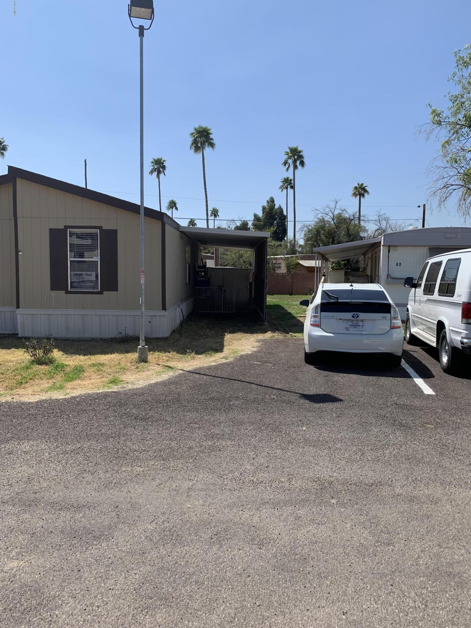 Photo of 6439 W Myrtle Avenue #55, Glendale, AZ 85301