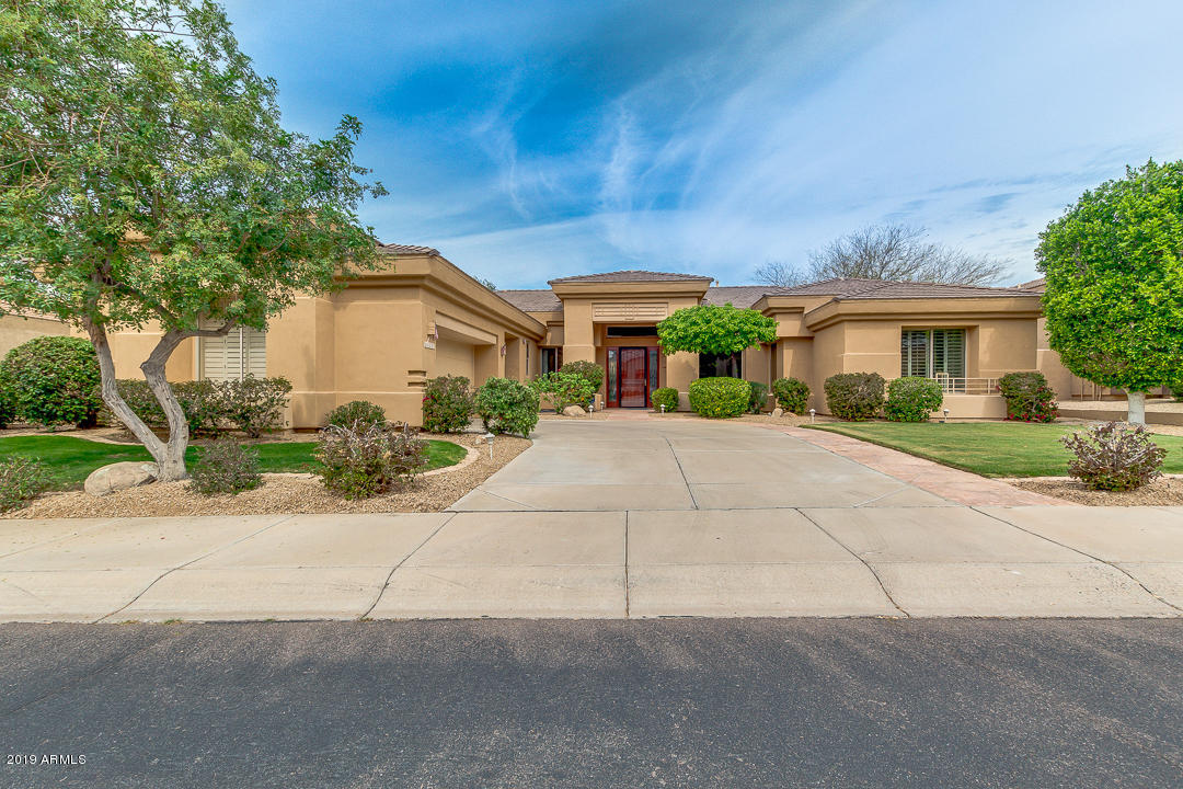 Photo of 21224 N 74TH Place, Scottsdale, AZ 85255