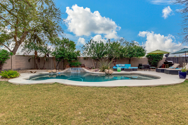 MLS 5902808 7313 E TAILFEATHER Drive, Scottsdale, AZ 85255 Scottsdale AZ Private Pool