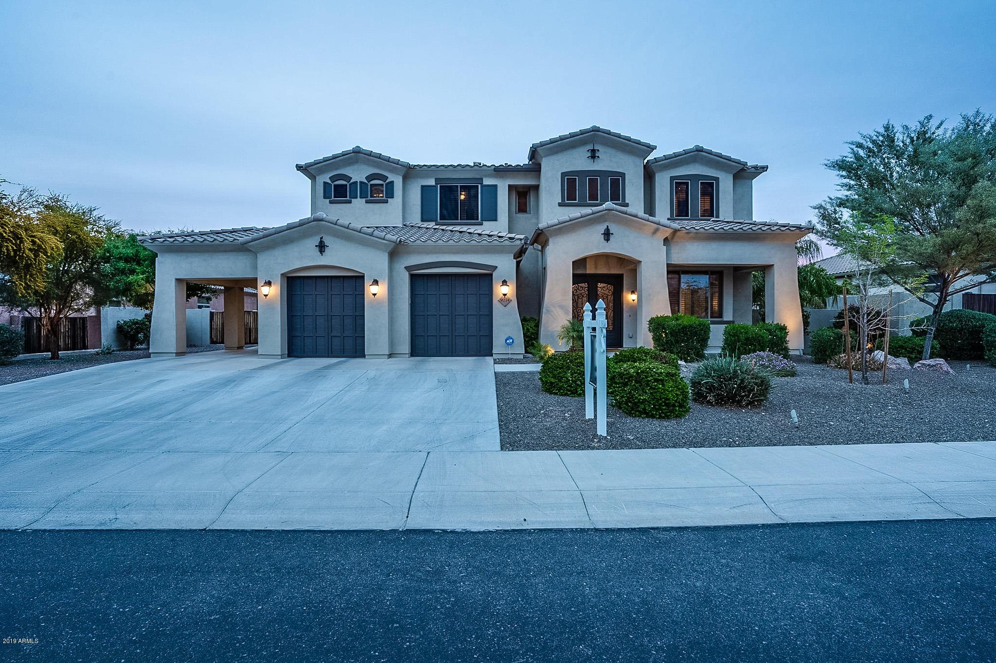 Photo of 9274 W ANDREA Drive, Peoria, AZ 85383
