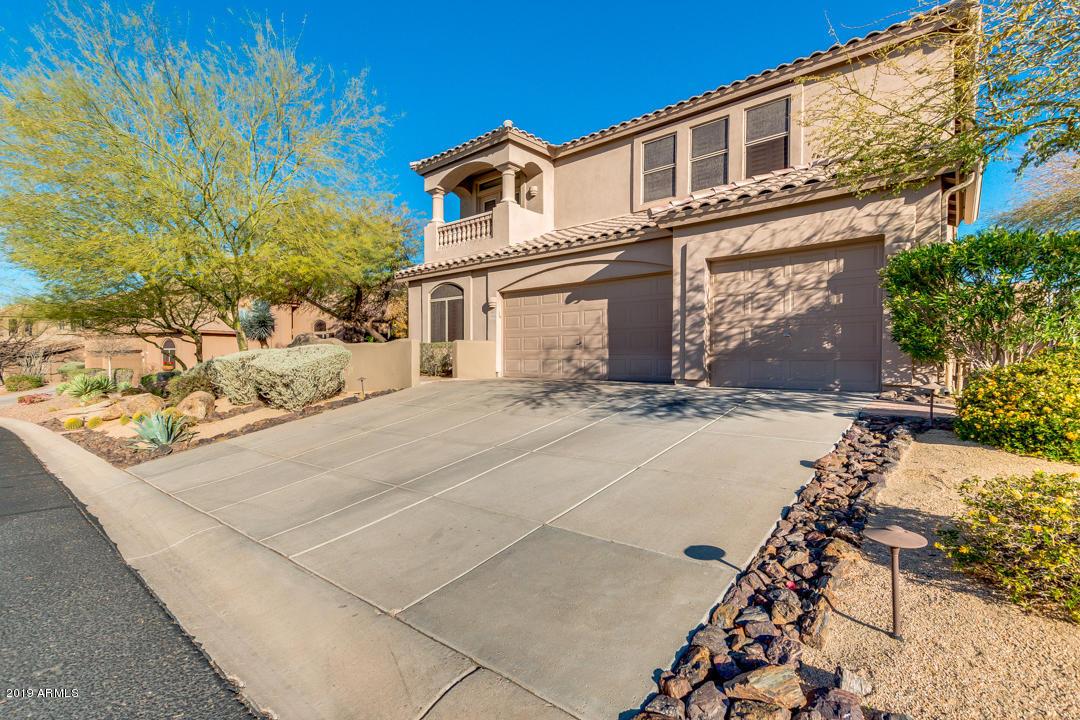 Photo of 3834 N Desert Oasis Circle, Mesa, AZ 85207
