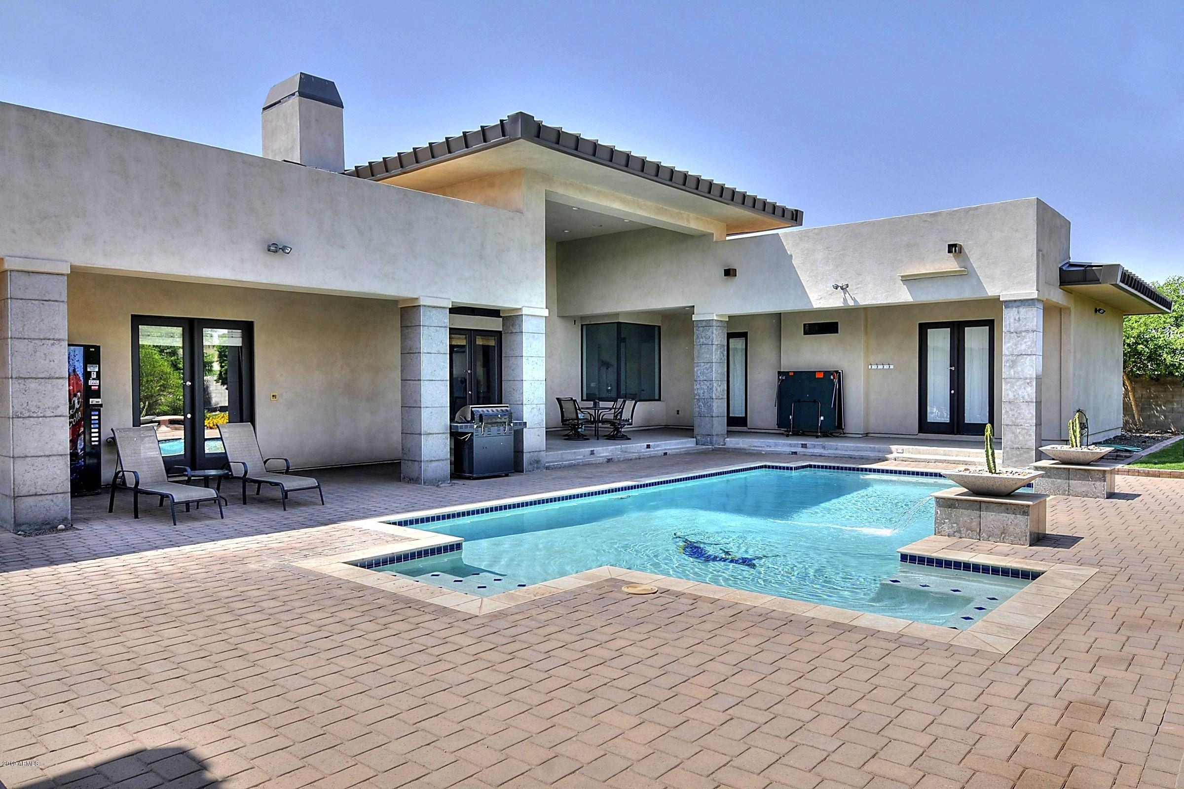 9982 W JJ RANCH Road, Peoria, Arizona